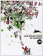 Web Design Index by Content 3 (Web Design…