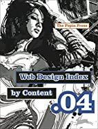 Web Design Index by Content.04 by Guenter…