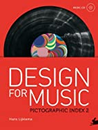 Design for Music (Pictographic Index) by…