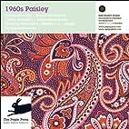 1960s Paisley Prints by Pepin van Roojen