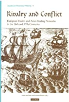 Rivalry and conflict : European traders and…