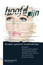 Hoofdpijn: oorzaken, symptomen en…