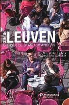 Zin in Leuven by Lore Callens