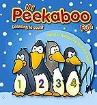 Learning To Count (Maxi Peekaboo) by YoYo