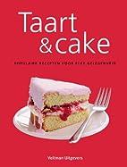 Taart & cake by Ingrid Hadders