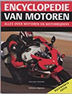 Encyclopedie van motoren: alles over motoren…