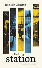 Het station by Joris van Casteren