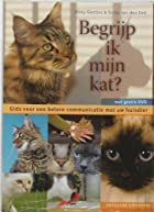 Begrijp ik mijn kat ? DVD by Nicky Gootjes