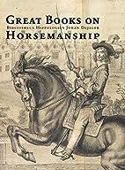 Great Books on Horsemanship by Koert van der…