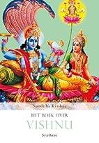 Het boek over Vishnu by Nanditha Krishna
