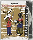 Minicursus Afrikaans + CD by B. C. Donaldson