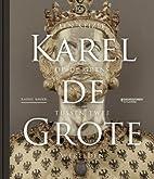 Karel de Grote op de grens tussen twee…