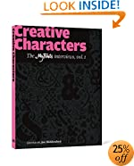 Creative Characters: Interviews with Font Designers