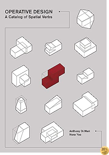 TOperative Design: A Catalog of Spatial Verbs