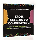 From Selling to Co-Creating: New Trends,…
