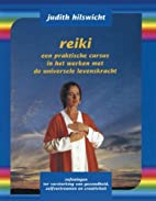 Reiki by Judith Hilswicht