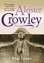 Aleister Crowley by Ruud Vermeer