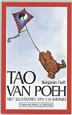 Tao van Poeh by Benjamin Hoff
