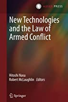 New Technologies and the Law of Armed…