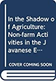 In the Shadow of Agriculture Non Farm Activities in the Javanese Economy, past