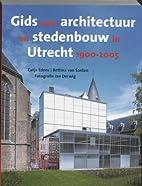 Gids voor architectuur en stedenbouw in…