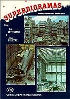 Superdioramas by Bob Letterman