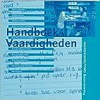 Vaardigheden. Basisvorming. Handboeken.…