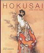 Hokusai and his age : ukiyo-e painting,…