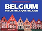 DISCOVERING BELGIUM by Georges-Henri Dumont