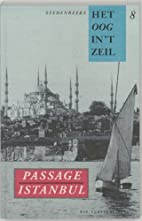 Passage Istanbul by Jan Paul Hinrichs
