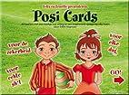 Posi cards by Edith Hagenaars