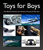 Toys for Boys: The Difference Between Men…
