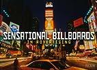 Sensational Billboards in Advertising by…