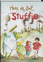 Stuffie by Marc De Bel