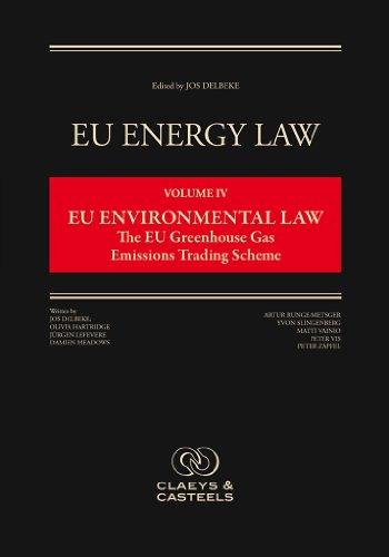 eu-energy-law-volume-iv-eu-environmental-law-the-eu-greenhouse-gas-emissions-trading-scheme