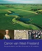 Canon van West-Friesland by Jos Leenders