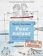 Puur natuur vis, schaal- en schelpdieren by…
