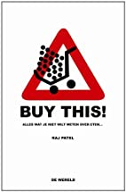 Buy This! by R. Patel