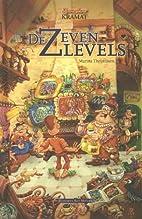 De zeven levels by Marina Theunissen