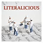 Literalicious het literair kookboek :…
