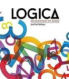 Logica een aansporing tot denken by…