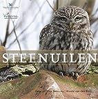 Steenuilen by P. Beersma
