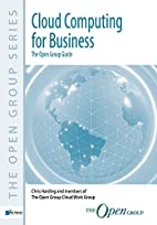 Cloud computing for business : the Open…
