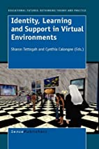 Identity, Learning and Support in Virtual…