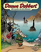Douwe Dabbert, 05: Het Monster van het…