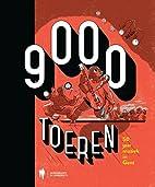 9000 toeren 50 jaar muziek in Gent by…