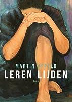 Leren lijden by Martin Appelo