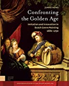 Confronting the Golden Age: Imitation and…