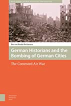 German Historians and the Bombing of German…