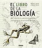 EL LIBRO DE LOA BIOLOGIA by Varios